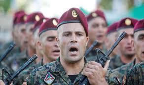 قائد الجيش اللبناني يدعو إلى الجهوزية التامة لمواجهة «النيات العدوانية» لإسرائيل
