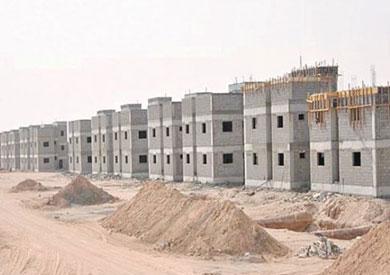 أراضي الإسكان المميزة المطروحة بوزارة الإسكان والمرافق والمجتمعات العمرانية الجديدة