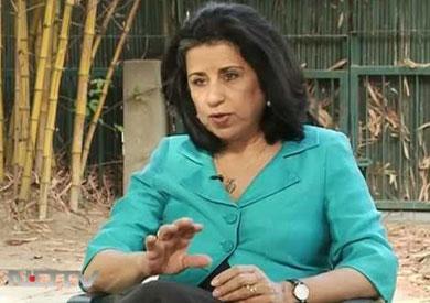 الدكتورة أهداف سويف