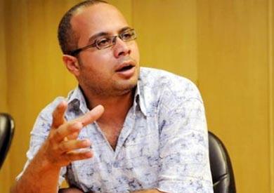 أحمد ماهر مؤسس جمعية 6 أبريل