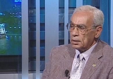 اللواء أحمد رجائي عطية، الخبير الاستراتيجي ومؤسس فرقة 777 بالقوات المسلحة