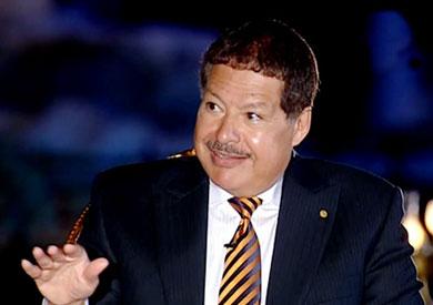 الدكتور أحمد زويل، العالم المصري