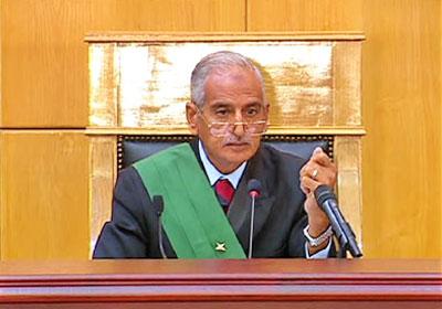 القاضي أحمد رفعت
