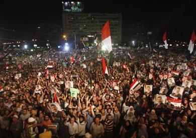 اعتصام رابعة - ارشيفية