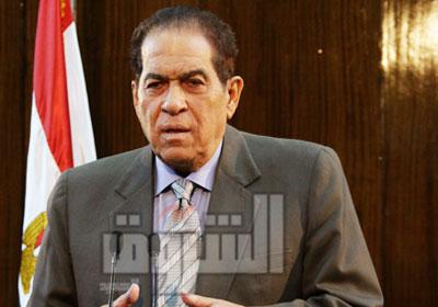 كمال الجنزوري رئيس مجلس الوزراء