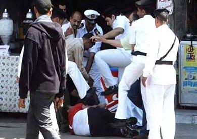 ناشط حقوقي يطالب بتوقيع كشف نفسي دوري لرجال الشرطة