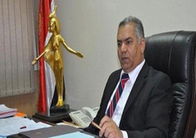 الدكتور ممدوح الدماطى وزير الآثار