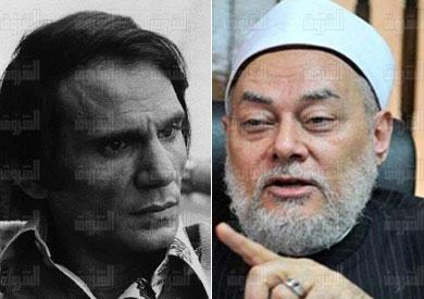 علي جمعة وعبد الحليم حافظ