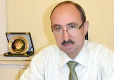 محمد السروجى القيادى الإخواني
