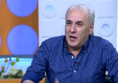 الكاتب أسامة عبد العزيز، المستشار الإعلامي لرئيس مجلس الوزراء