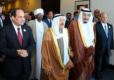 جيش موحد وسوق عربية مشتركة وصندوق متكامل لمواجهة الأزمات.. رسالة الأحزاب لـ«القادة العرب»