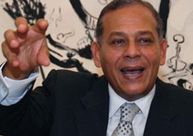 محمد عصمت السادات