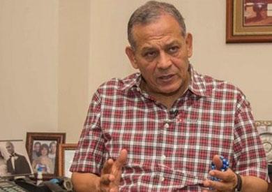 محمد أنور السادات النائب البرلماني