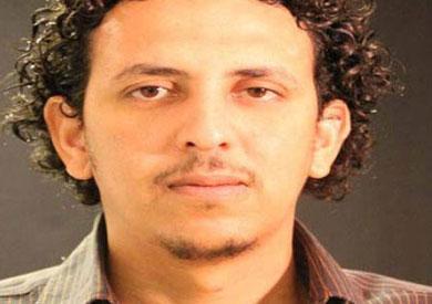 كريم البحيري صحفي البديل