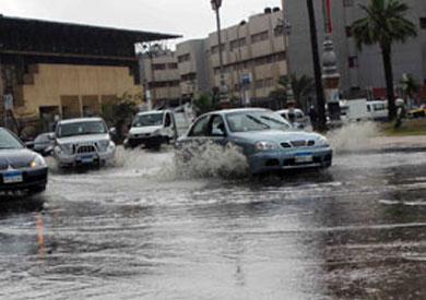 الزراعة: تشكيل غرف عمليات لمواجهة أضرار السيول بمحافظات الصعيد