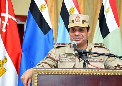 زيارة الرئيس عبد الفتاح السيسي