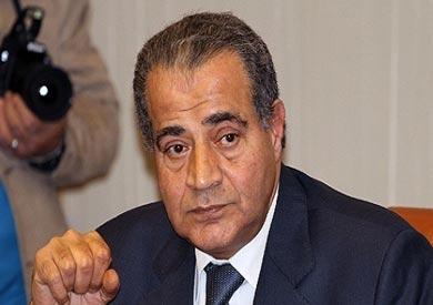 الدكتور علي مصيلحي، وزير التضامن الاجتماعي الأسبق