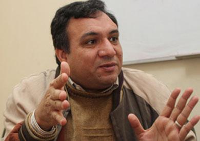 المفكر السياسي عمار علي حسن