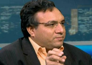 الدكتور عمار علي حسن، الباحث في علم الاجتماع السياسي