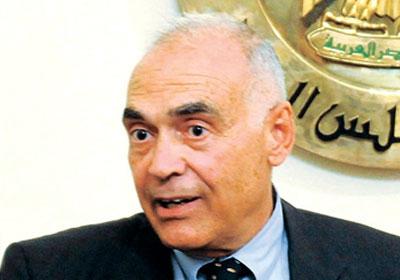 عمرو: مصر لن تدخر جهدًا لدعم المسعى الفلسطيني في الأمم المتحدة