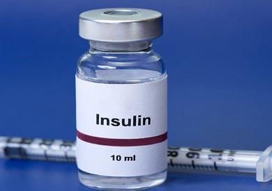 الأنسولين.. ميزان السكر الحساس