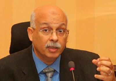 الدكتور إبراهيم مصطفى، مساعد الوزير للتأمين الصحي