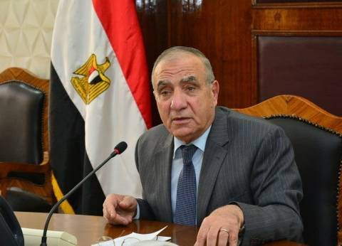 أبو بكر الجندي، وزير التنمية المحلية
