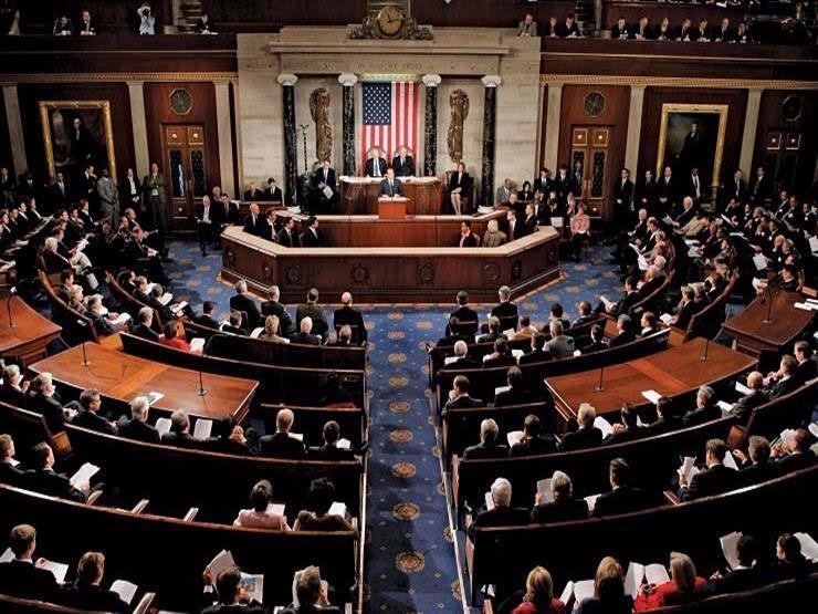 مجلس الشيوخ الأمريكي يصادق على مشروع قانون للإنفاق