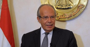 هشام الشريف وزير التنمية المحلية