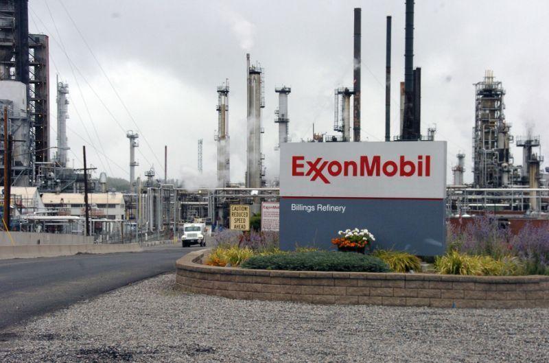 مصادر: «إكسون موبيل» تدرس استكشاف النفط والغاز قبالة سواحل مصر