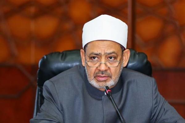 الدكتور أحمد الطيب، شيخ الأزه