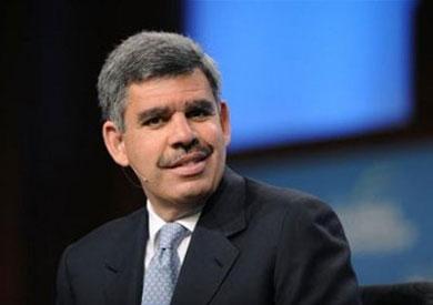 الخبير الاقتصادي العالمي محمد العريان