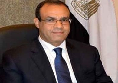 بدر عبد العاطي، المتحدث باسم وزارة الخارجية