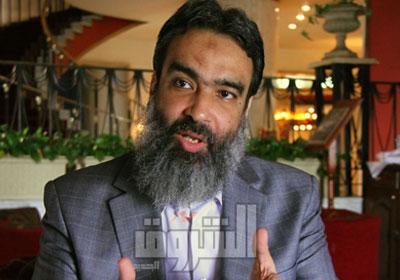 بسام الزرقا نائب رئيس حزب النور