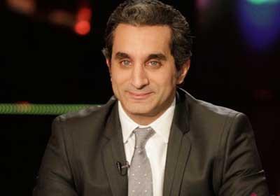 الدكتور باسم يوسف