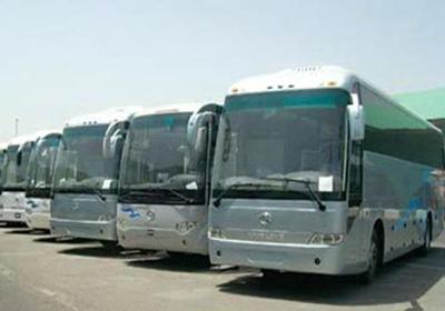 إلغاء التفويج الأمنى للحافلات السياحية تدريجيا ليستمع السياح برحلاتهم