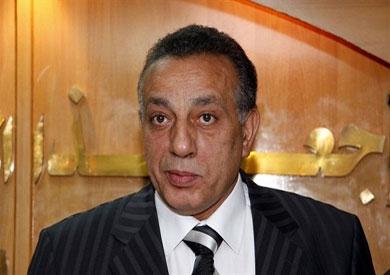 اللواء محمد كمال الدالي، محافظ الجيزة