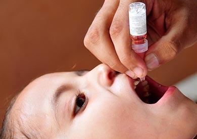 انطلاق حملة تطعيم الأطفال حديثي الولادة ضد فيروس «ب» في شمال سيناء
