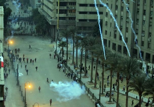 التحرير أمس الخميس - المصدر: الأناضول