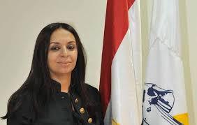 الدكتورة مايا مرسي، رئيسة المجلس القومي للمرأة
