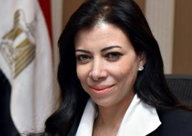 داليا خورشيد وزير الاستثمار