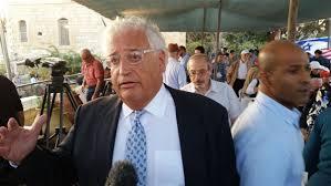 «الإعلام الفلسطينية»: «فريدمان» تحول إلى أب روحي للتطرف والعنصرية