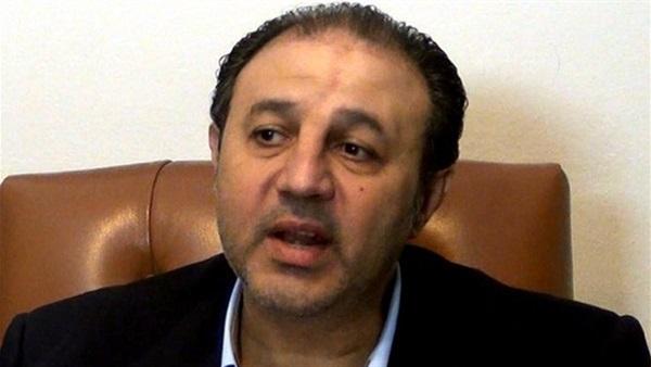 «الوطنية للإعلام» تنفي انضمام إيهاب طلعت لفريق تطوير «القناة الأولى»