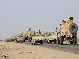 مصادر يمنية: مقتل وإصابة العشرات من قوات صالح والحوثيين في معارك بتعز