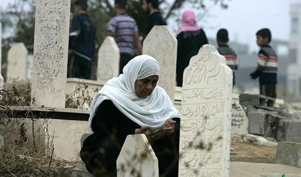 «الإفتاء»: زيارة القبور في العيد مكروه ويصل لـ«الحرمانية»