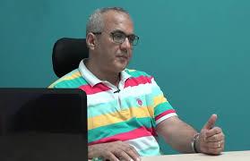 رئيس تحرير موقع «مصر العربية» الإلكتروني، عادل صبري