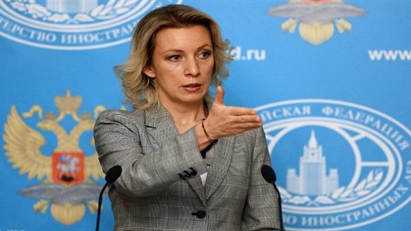 روسيا: الولايات المتحدة وراء محاولات إفشال مؤتمر «سوتشي»