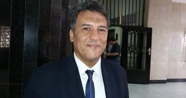 الدكتور أحمد سليم، عميد كلية طب البنين بجامعة الأزهر