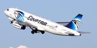 النيابة العامة تصدر بيانا بشأن سقوط طائرة مصر للطيران القادمة من باريس في 2016