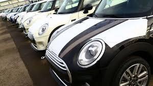 الصين تعتزم إلغاء كافة القيود على الملكية الأجنبية في قطاع صناعة السيارات